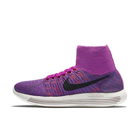 Sepatu Sport Nike Lunar Epic Flyknite nike lunarepic flyknit frixshun