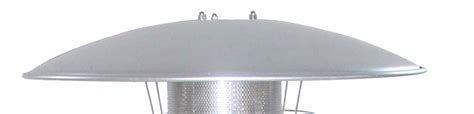 patio heater reflector replacement hiland tabletop heat reflector shield tabletop heater