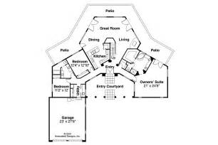 Courtyard House Plans Also California Ranch Style Homes Besides Fire » Ideas Home Design