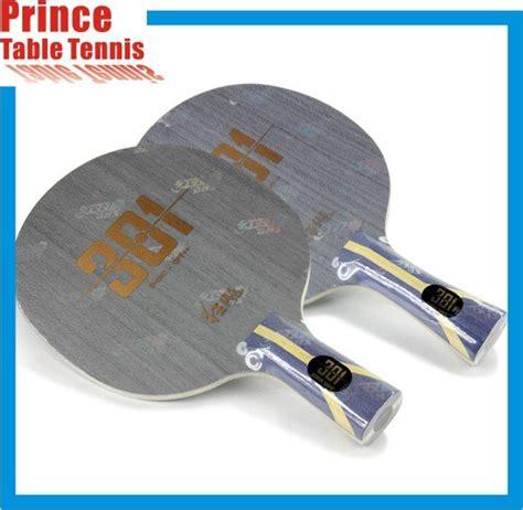 Lem Bat Power Attack Speed Glue dhs h301 table tennis blade