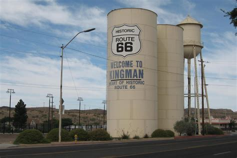 Mohave County Az Search Trip To Kingman Arizona Jared Mueller