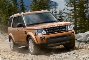 2016 land rover lr4 overview cargurus