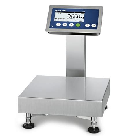 ics429 bench scale atlantic scale
