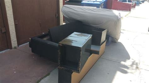 Haul Away Mattress by 99 Junk Removal Special Fred S Junk Removal