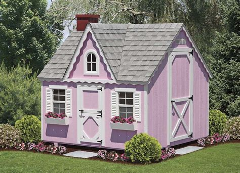 Sheds And Playhouses by Play Houses Lancaster Pa Shed Builders