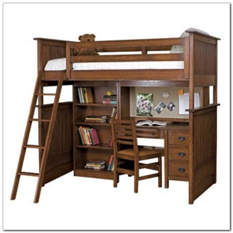 bunk bed desk combo wood desk bunk bed combo 28 images bunk bed desk combo