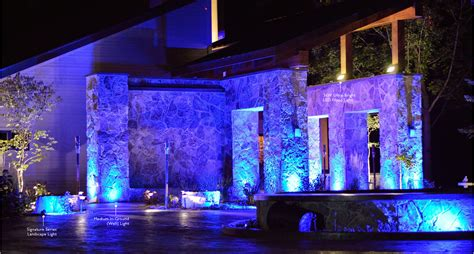 lights led image gallery outdoor led lighting