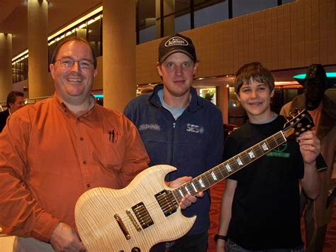 joe bonamassa fan bonamassa fan photo you and joe