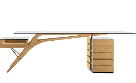 hive modern carlo mollino cavour desk hivemodern com