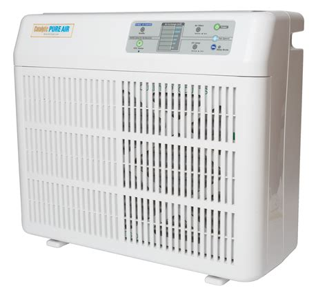 catalytic pure air purifiers  home commercial casinos  hotels