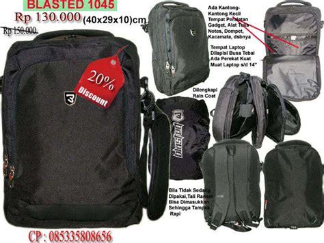 Tas Laptop Di Malang tas laptop 3in1 blasted gege market toko malang tas laptop netbook tas branded
