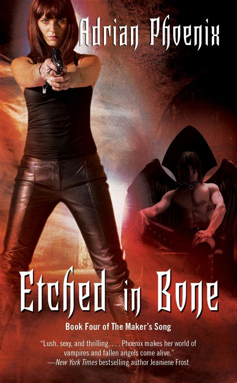 etched in bone a novel of the others books s notes adrian contest