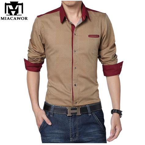 Shirts Design 2016 Get Cheap Formal Designer Shirts Aliexpress