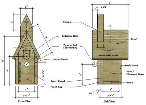 bird house plans church birdhouse plans bird house plans that resemble a