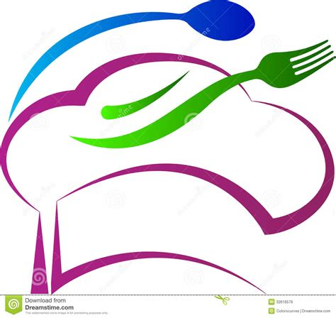 cook hat chef hat clipart chef hat spoon fork inspiring bridal