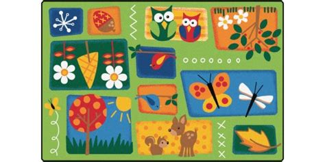 Toddler Rug by Toys Educational Toys Value Rugs Block Play And Themes 3400 Nature S Toddler Rug 6 X