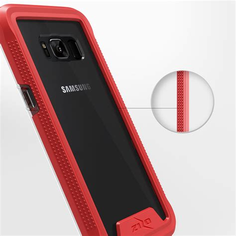 Army Samsung S8 Plus Hardcase Armor Casing Army S8plus S8 for samsung galaxy s8 plus zizo ion tempered glass tough armor cover ebay