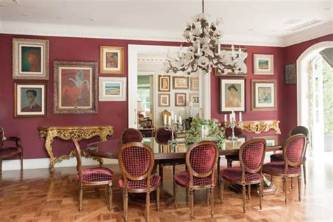 how to decorate with marsala pantone s color of the year 2015 decoratorsbest