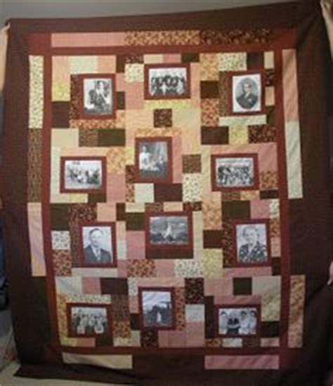 Family Quilt Ideas by Memory Quilts On Memory Quilts Photo Quilts