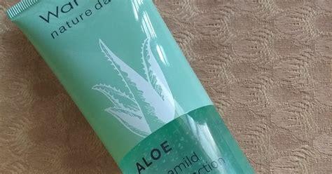 Harga Wardah Aloe Hydramild Multifunction Gel review wardah aloe hydramild multifunction gel kemasan baru
