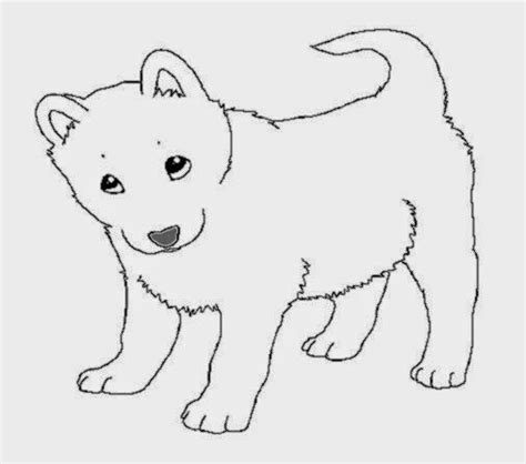 printable siberian husky coloring pages colorings net