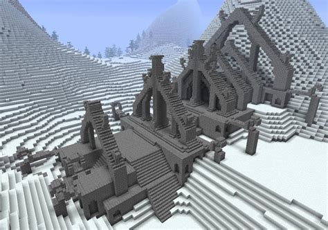 cool baby cribs 11 skyrim inspired minecraft