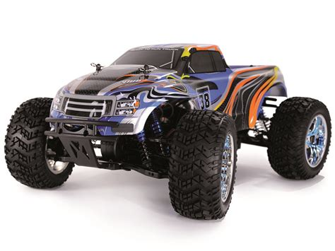 Rc Auto Brushless rc auta rc auto crazist brushless 2 4ghz