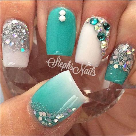 imagenes de uñas decoradas verde agua 25 best ideas about acrylic claw nails on pinterest