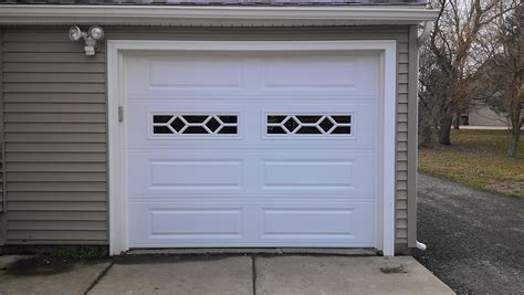 9x7 Garage Door Sale Residential Garage Door Gallery Door Woodworks Inc