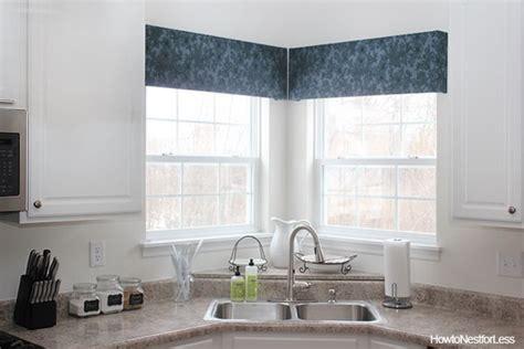 20 DIY Window Treatment Ideas & Tutorials   Noted List