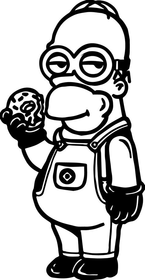 minions coloring pages king bob free minions bob and stuart coloring page ecoloringpagecom