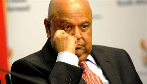 cabinet reshuffle is imminent zuma to replace gordhan