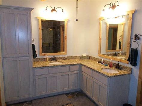 corner bathroom vanity ideas best 25 corner bathroom vanity ideas only on