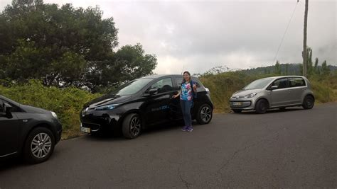 renault zoe engine renault zoe review road trip madeira 2017 cleantechnica