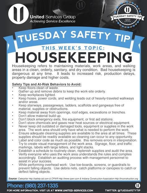 housekeeping tips 89 best safety tips images on pinterest