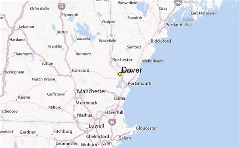 dover weather station record historical weather for