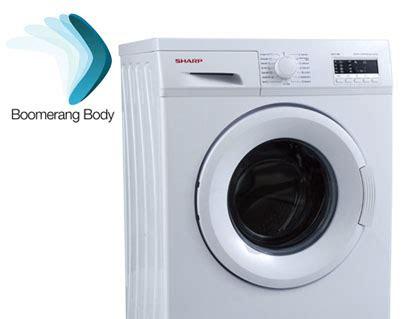 Tv Sharp Semarang sharp mesin cuci front load es fl862 global elektronik