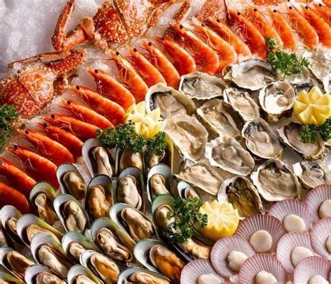 affordable must try halal buffets in singapore find halal