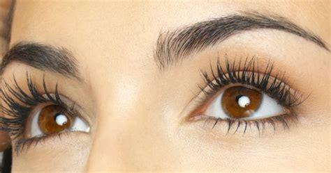cara menebalkan alis dan memanjangkan bulu mata kinan tips hidup sehat dan cantik alami cara menebalkan bulu