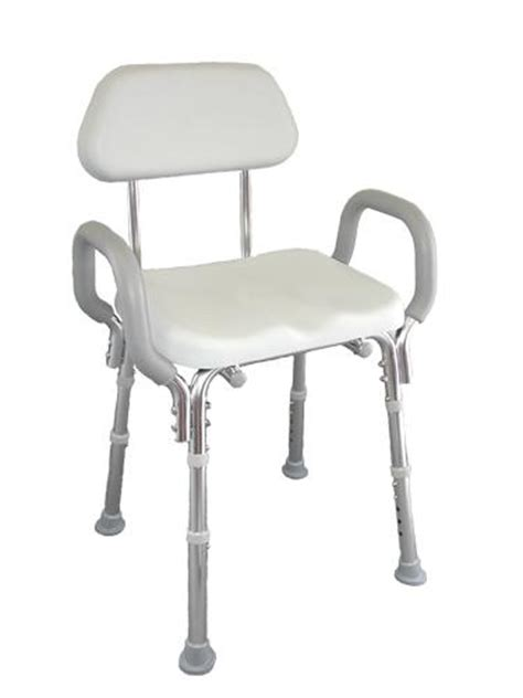 Shower Chair Disabled by Bath And Shower Chairs For In Home Care Of The Elderly