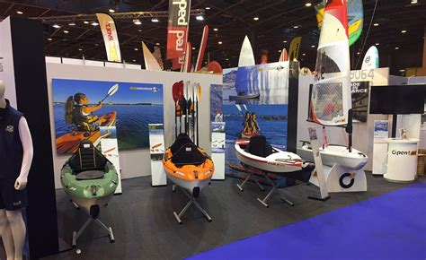boat show 2017 paris bic sport at the 2016 nautic paris boat show bicworld