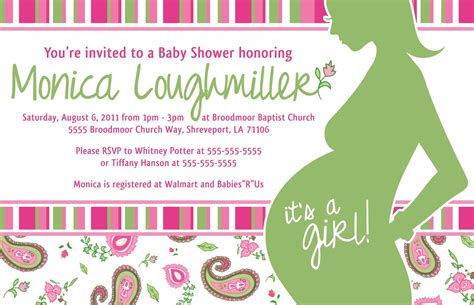 Where To Buy Baby Shower Invitations baby shower invitation