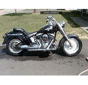 2006 Harley Davidson Fatboy Other Photo