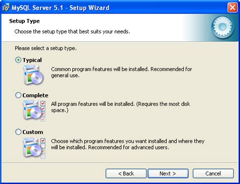 configure xp to use existing mysql accessing mysql on vb net part 2 setup mysql server
