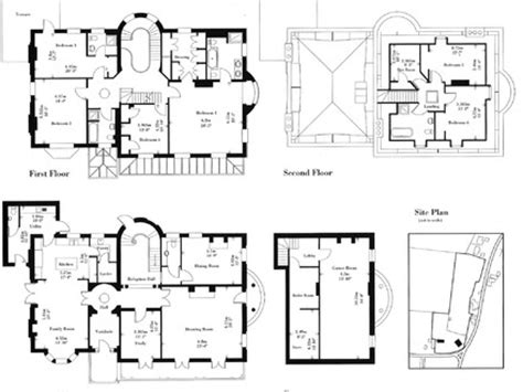 house maps designs simple one floor house plans house