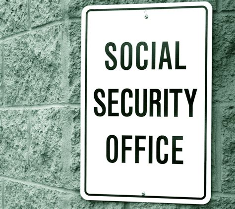 Social Security Local Office by Social Security Office Locations By Nearest Zip Code