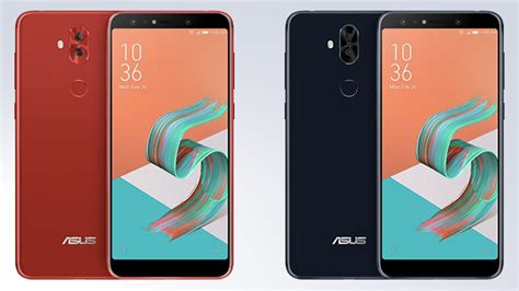 Hp Asus Zenfone 5 Lite Second asus zenfone 5 lite announced specs include 6 inch