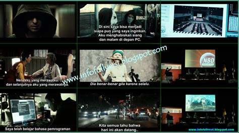 subtitle indonesia film who am i who am i no system is safe kein system ist sicher