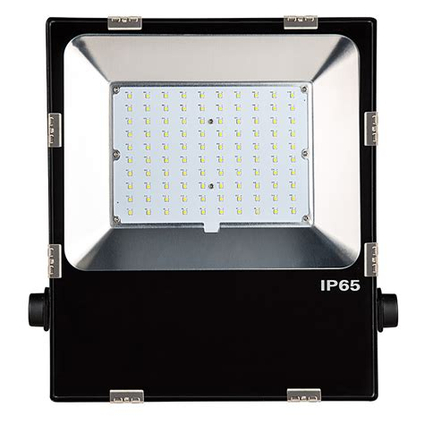 Led Flood Light Fixture 100 Watt Led Flood Light Fixture 3000k 4000k 6000k 12 000 Lumens Led Landscape Flood