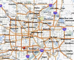 Twin Cities Metro Map by Similiar Map Of Minneapolis Suburbs Keywords